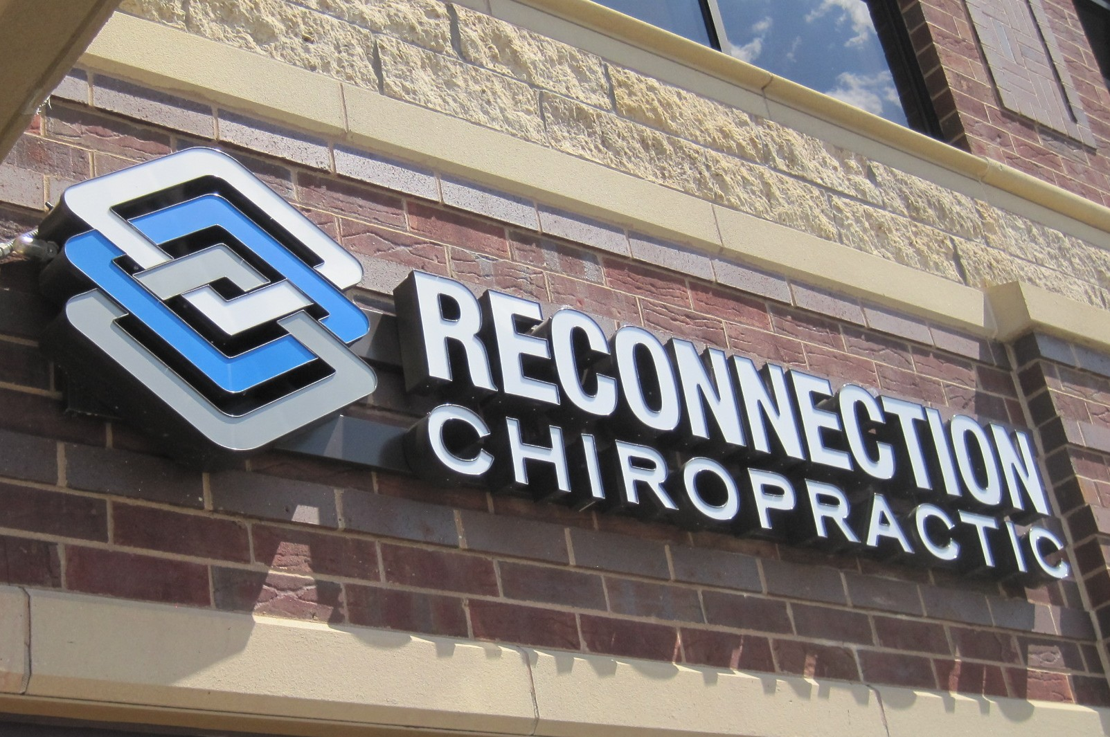 Reconnection Chiropractic